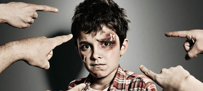 Vencendo os bullying's