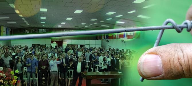 Feedback Convenção 2014