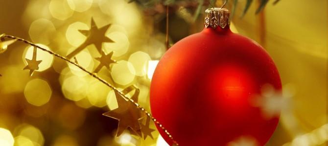 Imagine… o primeiro Natal!
