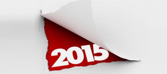 Guia profético 2015