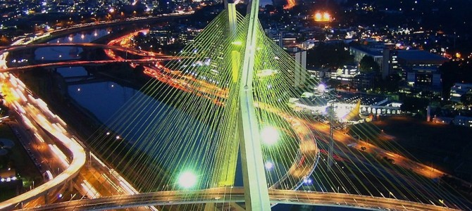 8° Proclama São Paulo